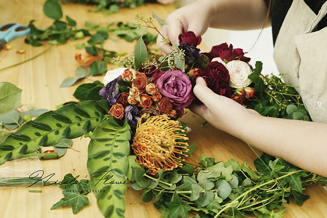 Why You Need To Attend A Flower-Arranging Class