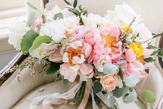 3 Wedding Flower Decoration Ideas For Your Big Day