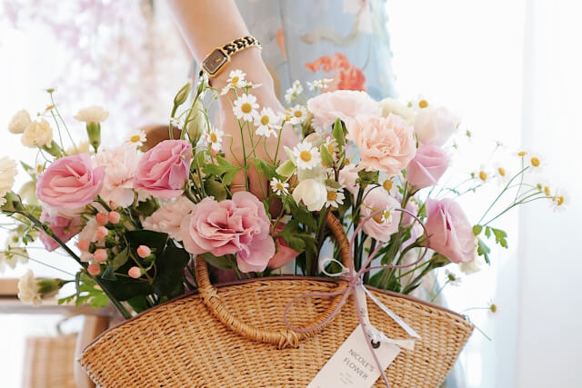 Delightful Florals To Usher In A Fresh Start To The Year