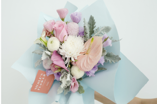 Flower Bouquet Delivery, Flower Bouquet Delivery Singapore